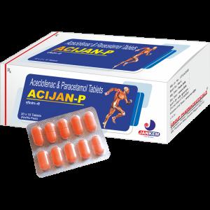 Acijan-P