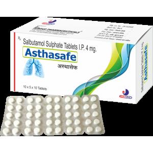 ASTHASAFE